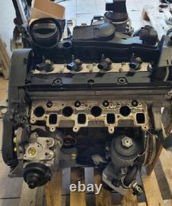 Tp Audi 2.0 Tdi Cba Cbab Audi A3 Golf VI Passat Tiguan 76tkm Unkomplett