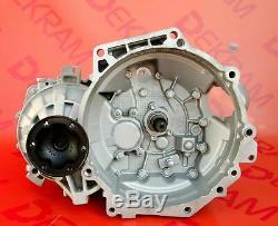 Transmission Speeds Vw Golf VII 7 Audi Seat Leon Skoda Octavia 1.6 Tdi Mww