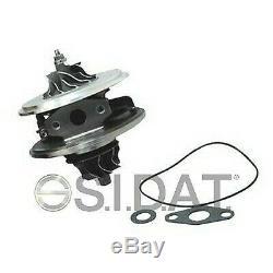 Turbine Core Assy Audi A3 / Ford Galaxy / Golf / Seat / Skoda / Vw 1.9 Tdi 90hp