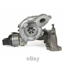 Turbo 2.0 Tdi 136-140 HP Turbo Kkk 53039700205 Audi A3 Golf Tiguan
