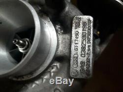 Turbo Audi A3 Seat Skoda Vw Golf. 1.9 Tdi 110 Ahf / Asv Ref. 038253019d