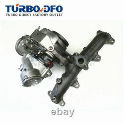 Turbo Charger 765261 For Vw Passat B6 Jetta V Golf V Caddy III 140 HP 2.0 Tdi