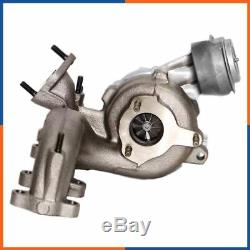 Turbo Charger For Volkswagen Golf IV 1.9 Tdi 100/101/110 HP 4542325006s