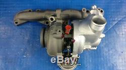 Turbo V8 Audi A3 Tt Skoda Octavia III Vw Golf VII Gtd 2.0 Tdi 184 821 866 Ch