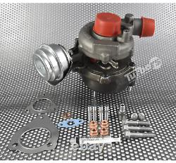 Turbocharger Audi Skoda Vw 1.9 Tdi 85kw 038145702k 035145702h 038145702l