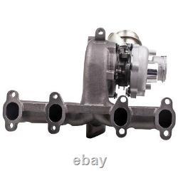 Turbocharger For Audi A3 Seat Leon Vw Bora Golf IV 1.9 Tdi 721021 705650