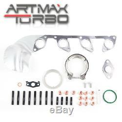 Turbocharger For Audi Seat Skoda Volkswagen 2.0 Tdi 125kw 170ps Bmr Bmn Buy