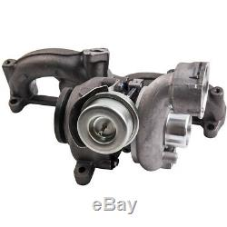 Turbocharger For Vw Caddy Jetta Passat Golf Touran 1.9 Tdi 66 Kw 77 Kw Nine