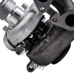 Turbocharger For Vw Passat Golf Touran 2.0 Tdi 140ps 03g253010j 03g253019a
