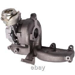Turbocharger For Vw Sharan Golf IV Bora/ford Galaxy, 1.9tdi 713673 454232