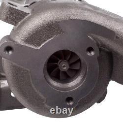 Turbocharger Turbo For Audi A3 Seat Leon Skoda Octavia Vw Golf 1.9 Tdi Gt1749v
