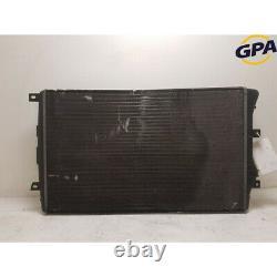 Used Water Radiator Volkswagen Golf 1.9 Tdi Ref. 5k0121253h 601225521