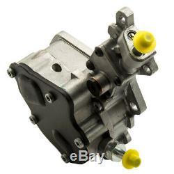 Vacuum Pump For Vw Bora Caddy Fox Golf Jetta Lupo 1.4 1.9 2.0 Tdi 038145209a