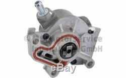 Vacuum Pump (braking System) Vw Golf 1.9 Tdi 4motion Pierburg