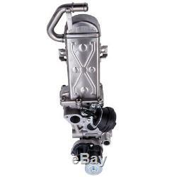 Valve Egr Cooler Vw Golf Skoda Seat Audi A3 1.6tdi 2.0tdi Diesel