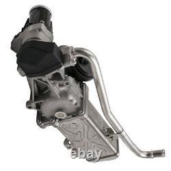 Vanne Egr 03l131512an For Audi A1 Seat Ibiza Skoda Fabia Vw Golf Polo 1.6 Tdi