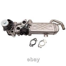 Vanne Egr & Cooler For Vw Audi Seat Skoda 1.6 2.0 Tdi 03l131512cf 03l131512bl