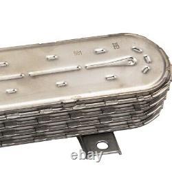 Vanne Egr For Audi A3 8p1 Sportback 8pa Skoda Octavia Vw Golf 2.0tdi 03g131512l