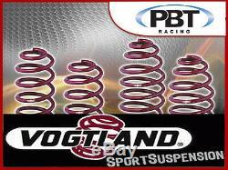Vogtland Lowering Springs On Vw Golf V 1k 1.9tdi, 2.0tdi 35mm 950008