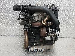 Volkswagen Golf IV 4 Audi A3 Ibiza 1.9tdi 130cv Type Asz 192 137 Kms