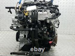 Volkswagen Golf VII 7 Audi A3 2.0tdi 150hp Crlb 115,500 Kms