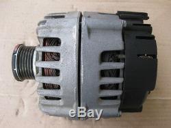 Vw Audi 2.0 Tdi Cr Alternator 180a 03l903017b A4 A3 Q5 A6 Passat Golf Touran