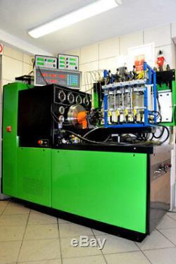 Vw Audi Injector Pump Nozzle Bosch 0414720312 Bmm Bmp 2.0 Tdi 038130073bq