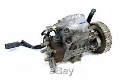 Vw Golf 4 Audi A3 Diesel Injection Pump 038130107d Egr Alh Asv Ahf 1,9tdi