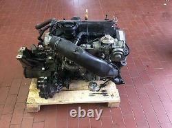 Vw Golf 4 Bora Audi A3 8l Seat 1.9 Tdi 74kw 101ps Axr Engine