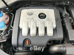 Vw Golf 5 Seat Skoda Audi A3 Bkd Engine Full 2,0tdi 16v 140ps 178tkm