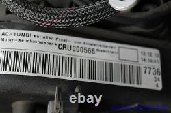 Vw Golf 7 Audi A3 8v Cru Engine 2.0 Tdi 150 Ch 110 Kw 3838km Nachweisbar