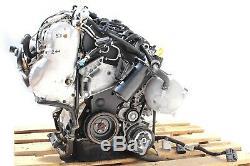 Vw Golf 7 VII Silnik Diesel 2.0 Tdi Crl Crlb 110 Kw, 150 Km 5634 Kilometrów Audi