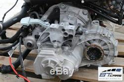 Vw Golf Audi A3 7 VII Skrzynia Biegów Ptw Manualna 6-stopniowa Biegowa 1.6 Tdi D