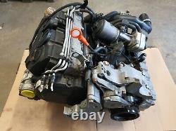 Vw Golf Audi Seat Skoda A3 8p 2.0tdi 125kw 170ps Bmn Engine 93tsd Km Complete
