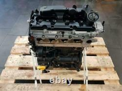 Vw Golf Audi Tt Skoda 2.0 Tdi Cun Cuna 135kw 184ps Engine 35tsd