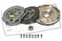 Vw Golf IV 1.9 Tdi Steering Clutch Kit 90100110 Bhp CV Smf 1.9tdi 1997 2004