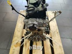Vw Golf Skoda Audi Tt 2.0 Tdi Cun Cuna 135kw 184ps Engine 35tsd
