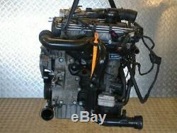 Vw Golf V 5 Touran 1t Audi A3 8p Tdi 77kw Diesel Engine 1.9l 105ps Bkc