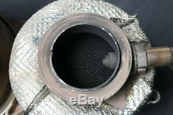 04L131656AD Audi A3 8V Golf 7 GTD 2,0TDI Particules Pot Catalytique FAP 300km