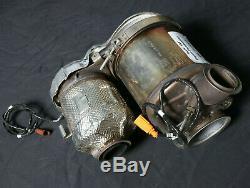 04L131656P Filtre Particules Diesel FAP 1.6TDI Audi A3 8V VW Golf 7 VII Juste