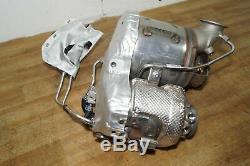 04L131723L Audi A3 8V Golf 7 GTD 2,0TDI Filtre de Particule Catalyseur FAP 1KM