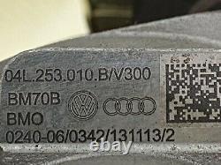 04L253010B/V300 Turbo 2l Tdi 150cv 2012-2016 Oem Audi A3 Golf 7 Passat Seat Leon
