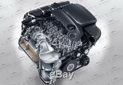 2009 VW Golf Sharan Tiguan Audi A3 Seat Alhambra 2,0 TDI CR Moteur CFF CFFB 140P