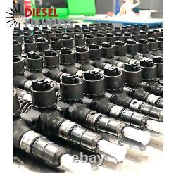 4x Bosch Injecteur Gicleur de la Pompe Élément VW 1.9 Bhc Bxe Bkc 0414720213
