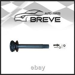 Arbre Intermédiaire Extension Plug-Onde Demi-Arbre VW Golf 2.0 Tdi