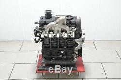 Audi A3 Seat Leon Skoda VW Golf 5 Caddy 1.9 Tdi 105 Ch Bjb Bkc Moteur 171tkm