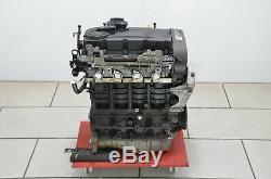 Audi A3 Seat Leon Skoda VW Golf 5 Touran 1T 2.0 Tdi 16V 140 Ch Bkd Motor 152 Tkm