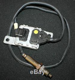 Audi A4 8K A6 4G Golf 2.0 Tdi Commande + Nox Capteur 04L907807B 04L 907 807 B