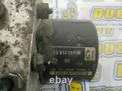 Bloc Hydraulique Abs 1k0907379q 1k0614517ae Audi A3 2 1.9 Tdi Touran Golf 5
