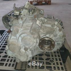 Boite de Vitesse Fek VW Golf 4 Bora Audi A3 Seat Leon 1.9 Tdi Quattro 6-Gang